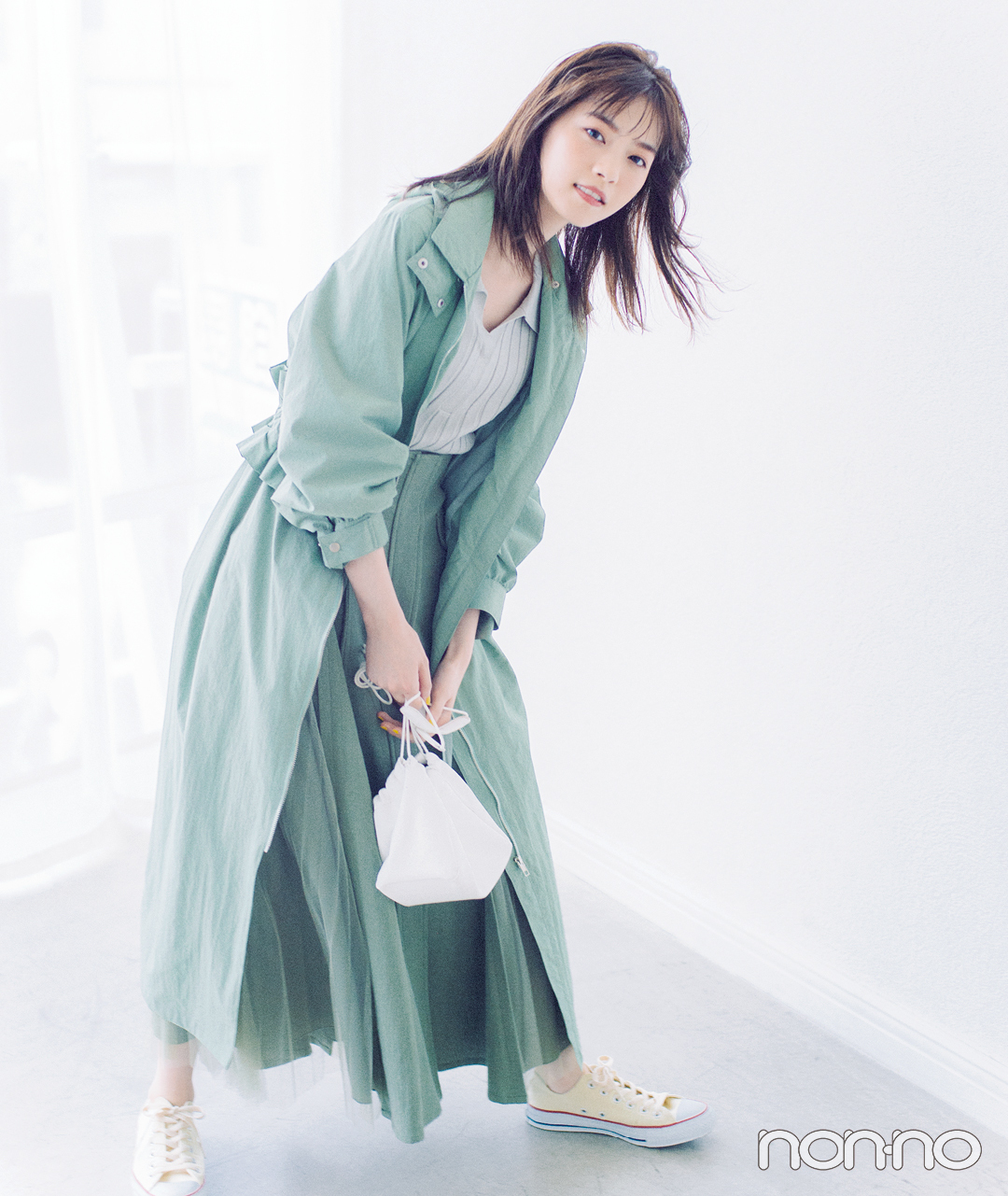 西野七瀬★ ファッションモデルとしての実力がスゴいフォトギャラリー_1_3