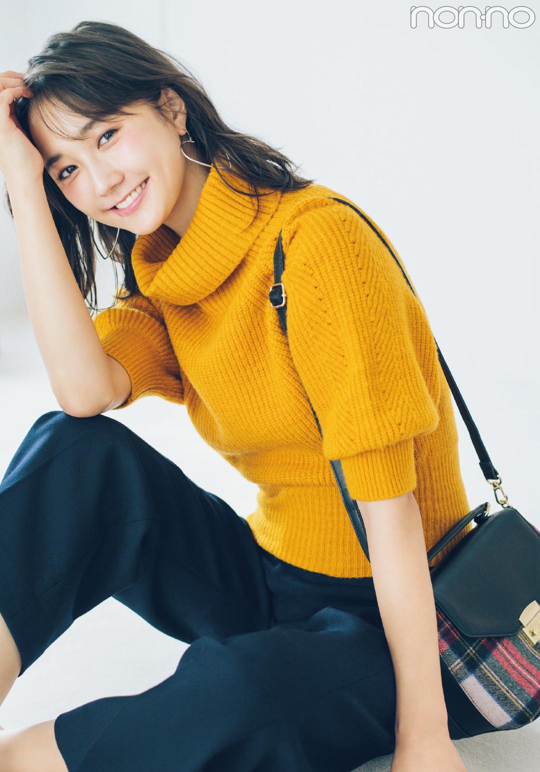 モテるトレンド服2018秋♡ 色で選ぶならこの2色!_1_3