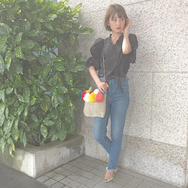 最近のファッション♡_1_7