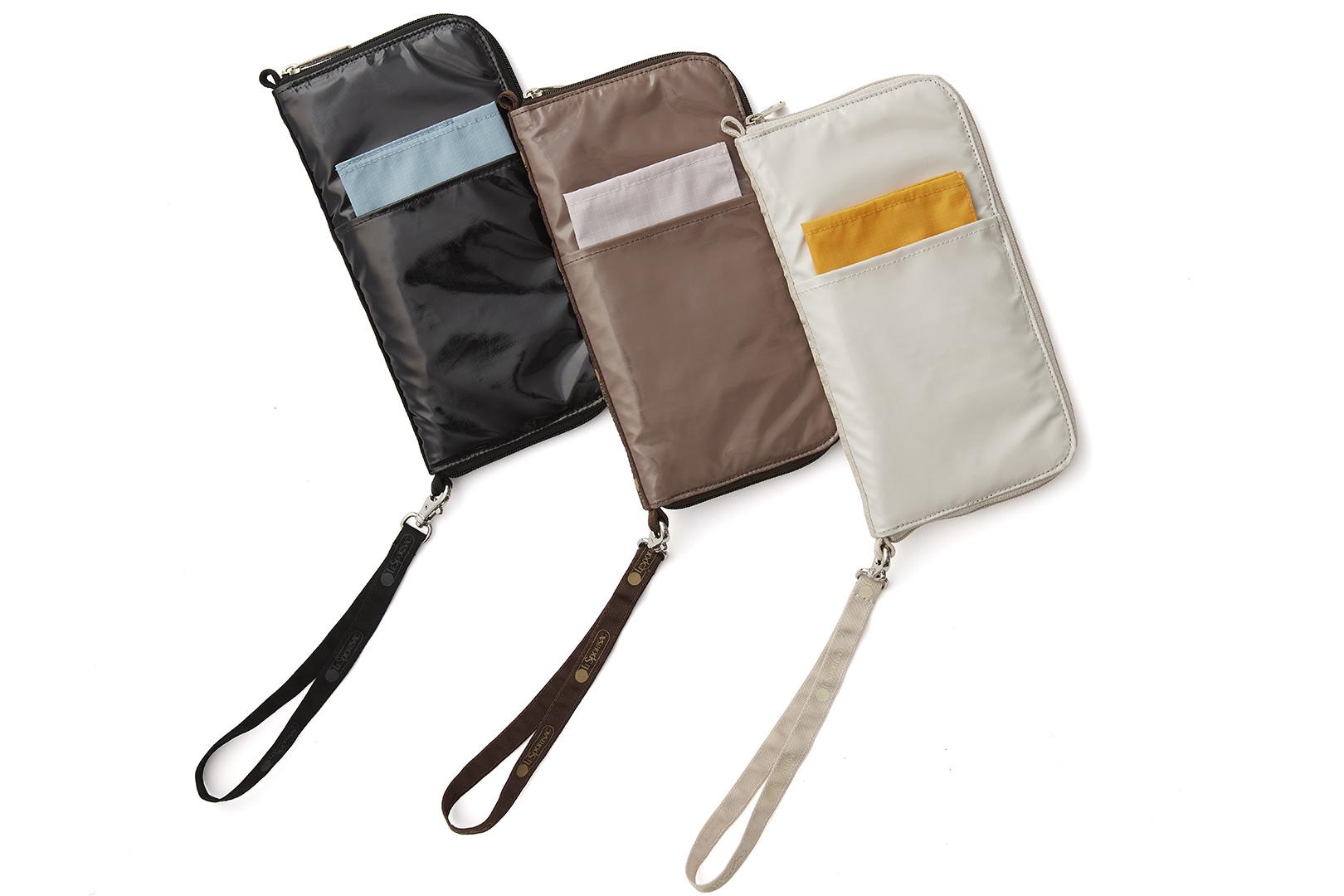 ひとりっぷ×LeSportsacコラボ 旅にも日常にも便利なバッグが登場_1_4-1