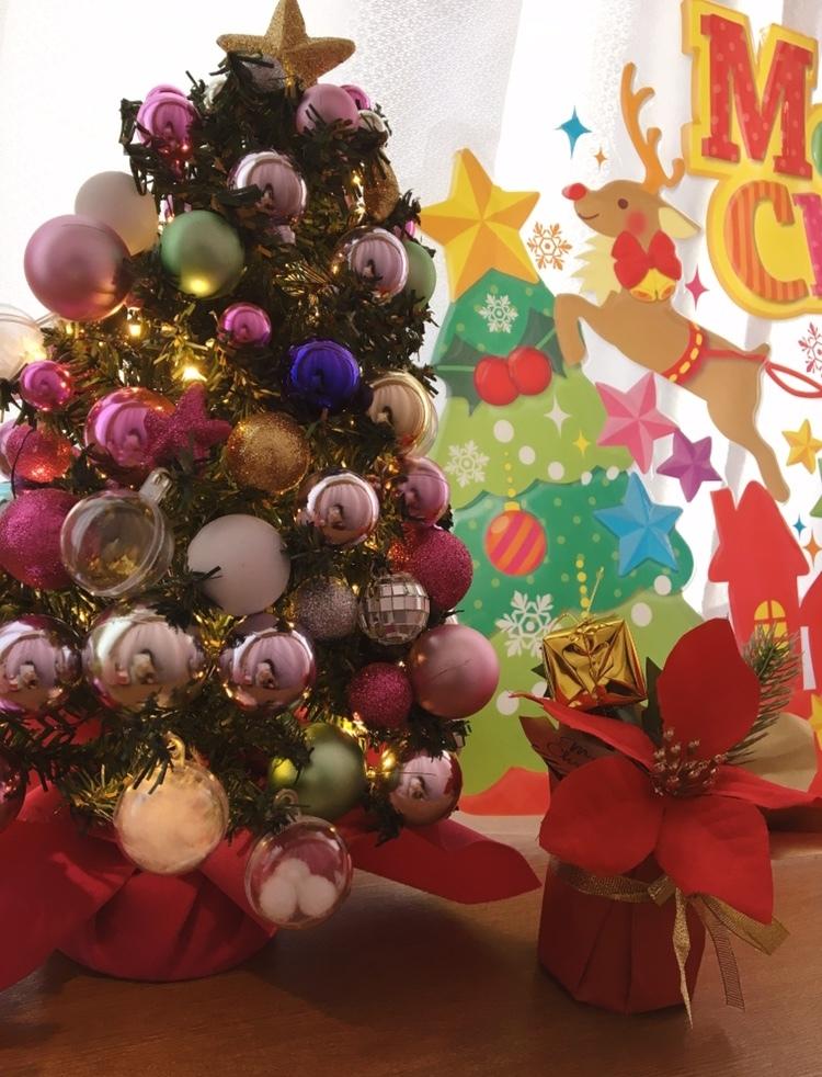 クリスマスまであと10日!お部屋をクリスマス仕様に♡_1_4