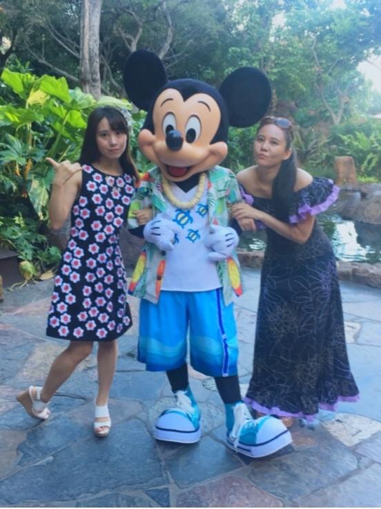 親子でenjoy♡Aulani, A Disney Resort & Spa_1_8