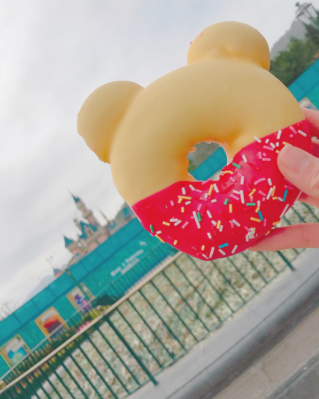 ☃︎インスタ映えならここ!♡ディズニー好きが送る香港ディズニーの役立つ知識紹介②☃︎_1_3