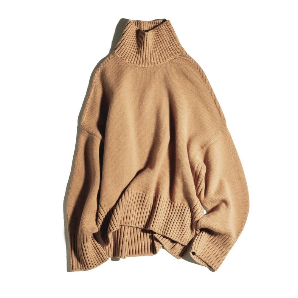 ファッション ロロ・ピアーナのベビーカシミアニット