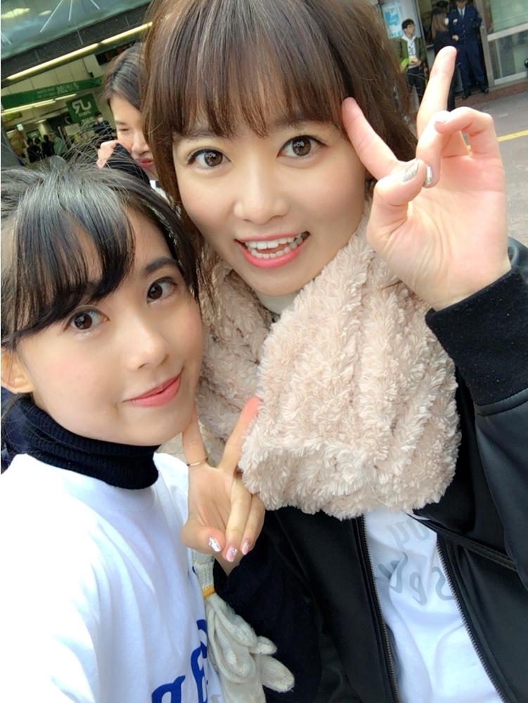 ハロウィンの翌日は♡ゴミ拾いin渋谷_1_4-1