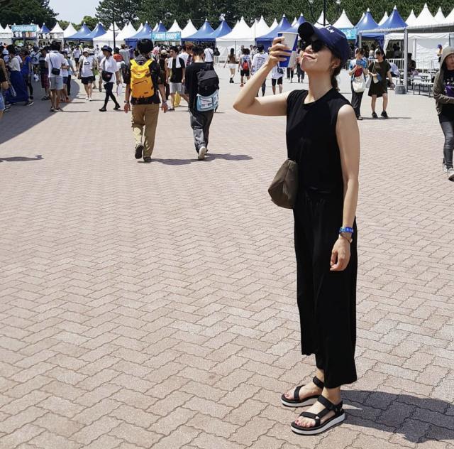 アラフォー夏の帽子コレクション_1_3