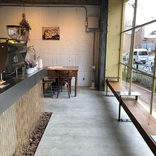 1日の始まりを幸せに。乃木坂にある『Viking Bakery F』でほうじ茶のあんバターサンドイッチを堪能!_1_1