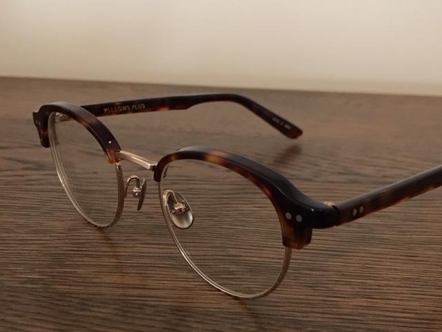 なりたい自分になれる「女っぷりメガネ」を着回す☆_1_1-1