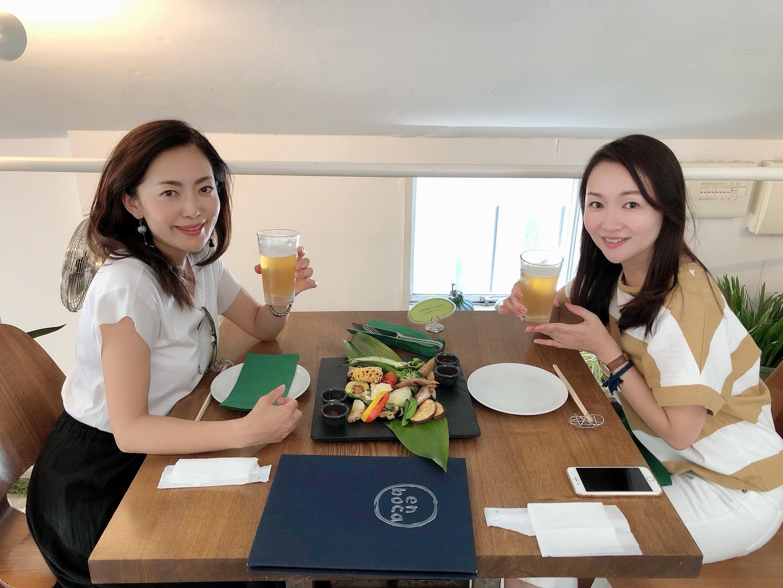 夏の女子旅 in 軽井沢②_1_5