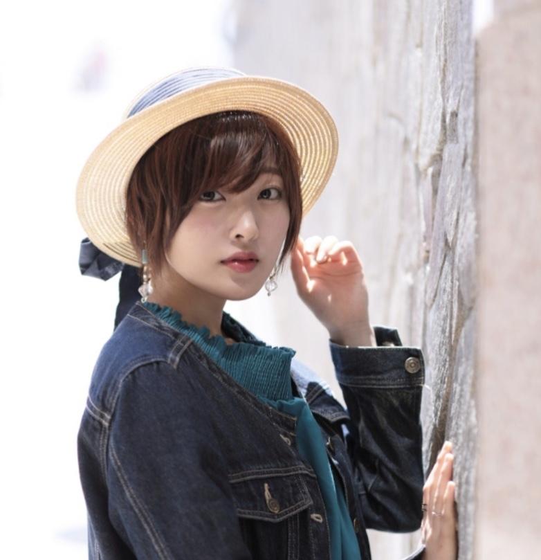 春夏のトレンドアイテム〈カンカン帽〉♪*゚_1_2
