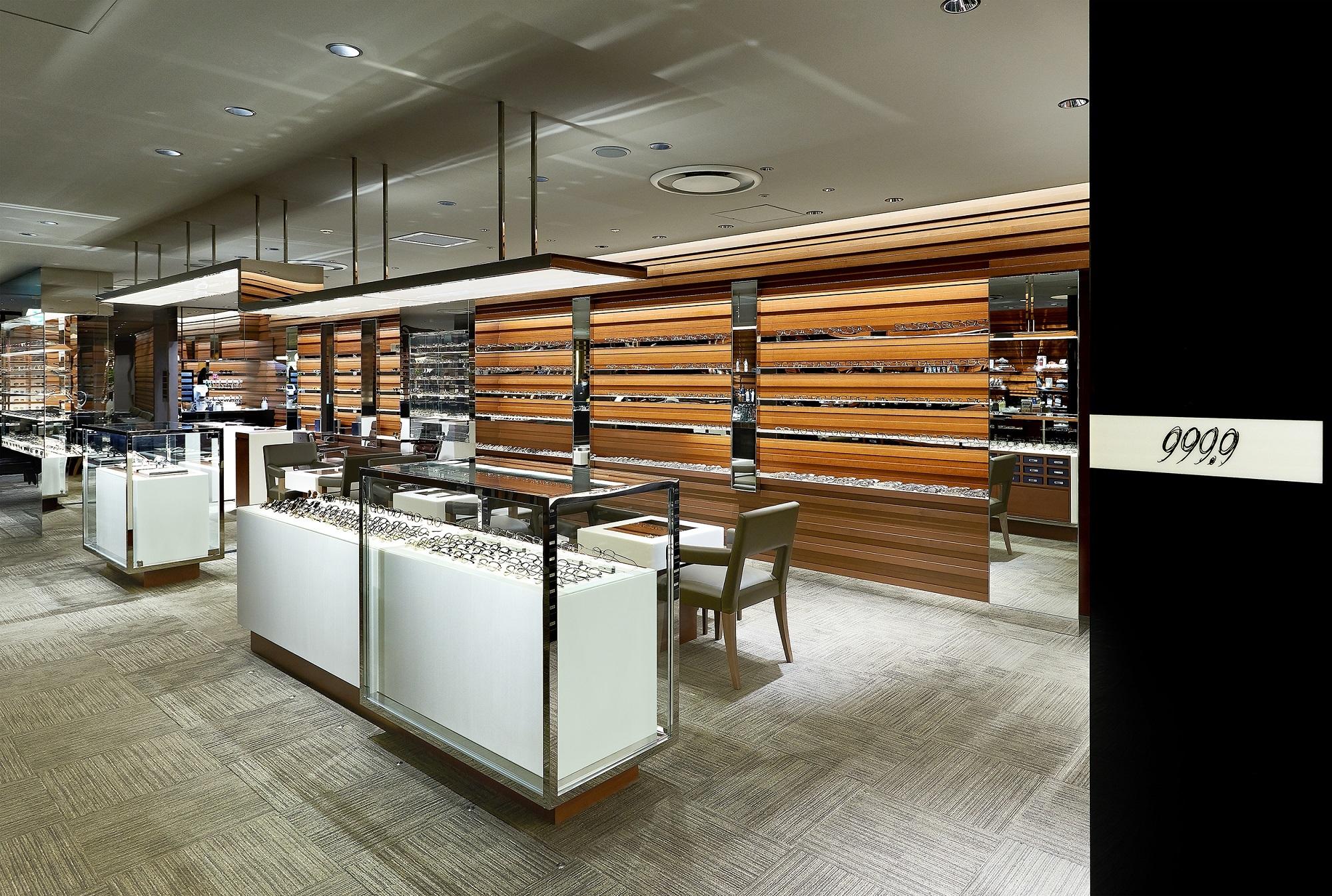 「フォーナインズ 伊勢丹新宿店メンズ館」が移転、拡大してオープン_1_1