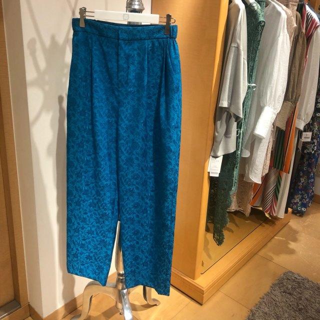 春はパンツスタイルを楽しみたい!スカート派が着れるパンツ見つけた!_1_1-2