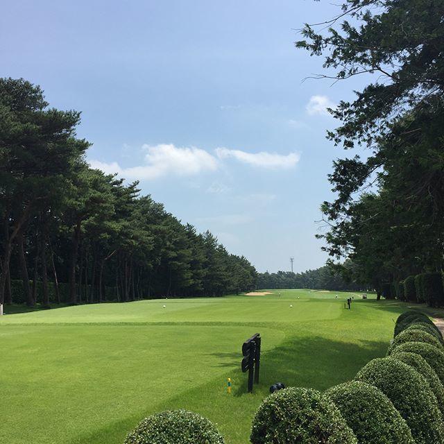都心近く、60年の歴史あるゴルフコース_1_1-1