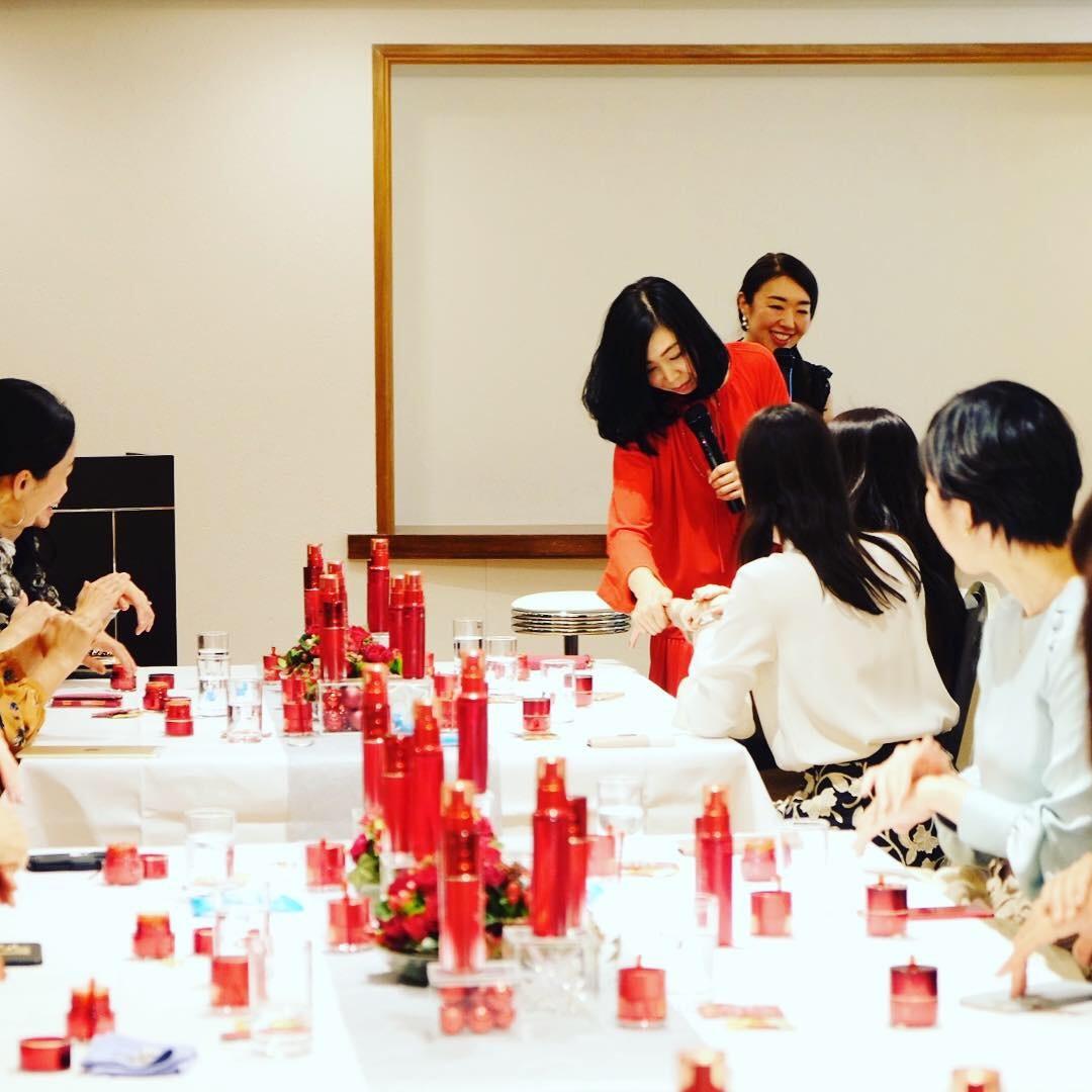 大人女子の美容合宿 in 軽井沢 Part2_1_4