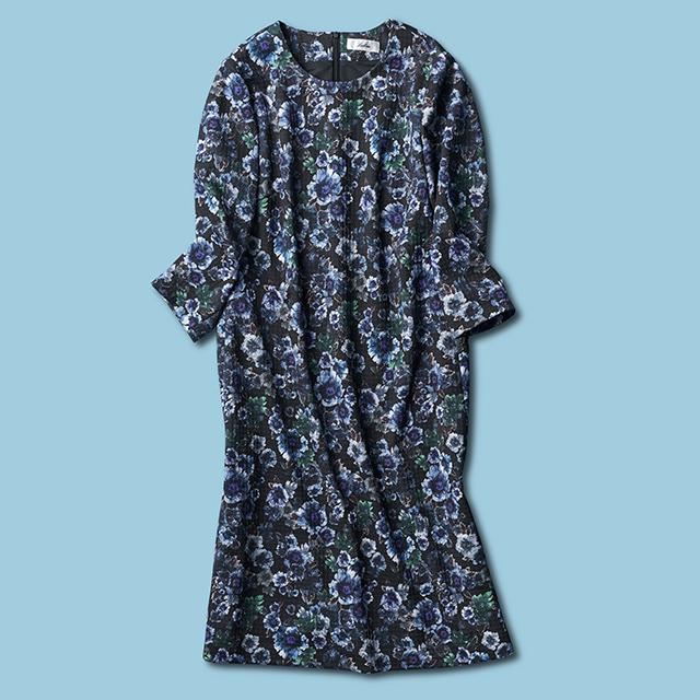 人気ブランド「レリアン」でお気に入りの一着を!バーチャルフィットでつくるマイドレス_1_2