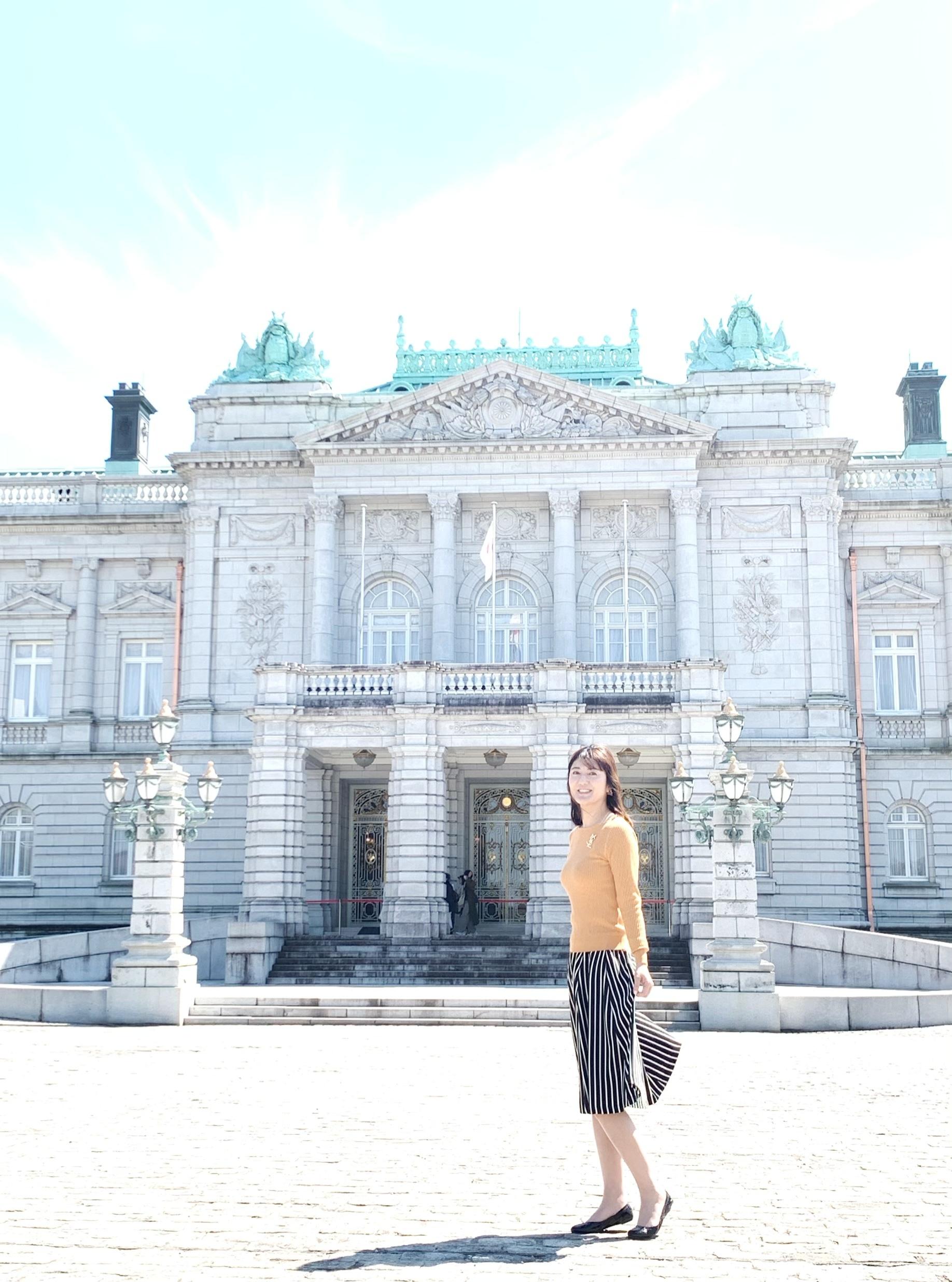 東京のベルサイユ宮殿⁉️_1_2