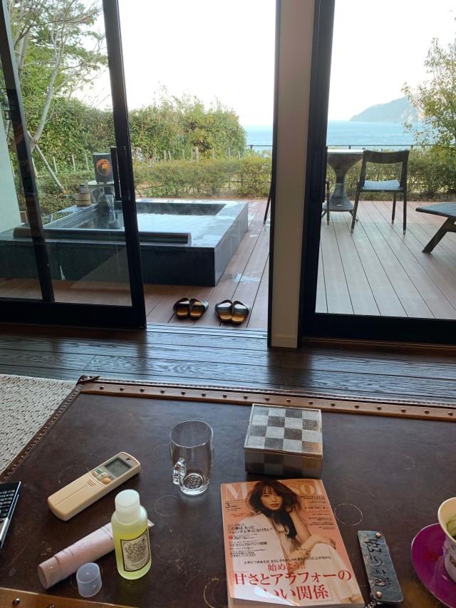 西伊豆に温泉旅行 _1_3