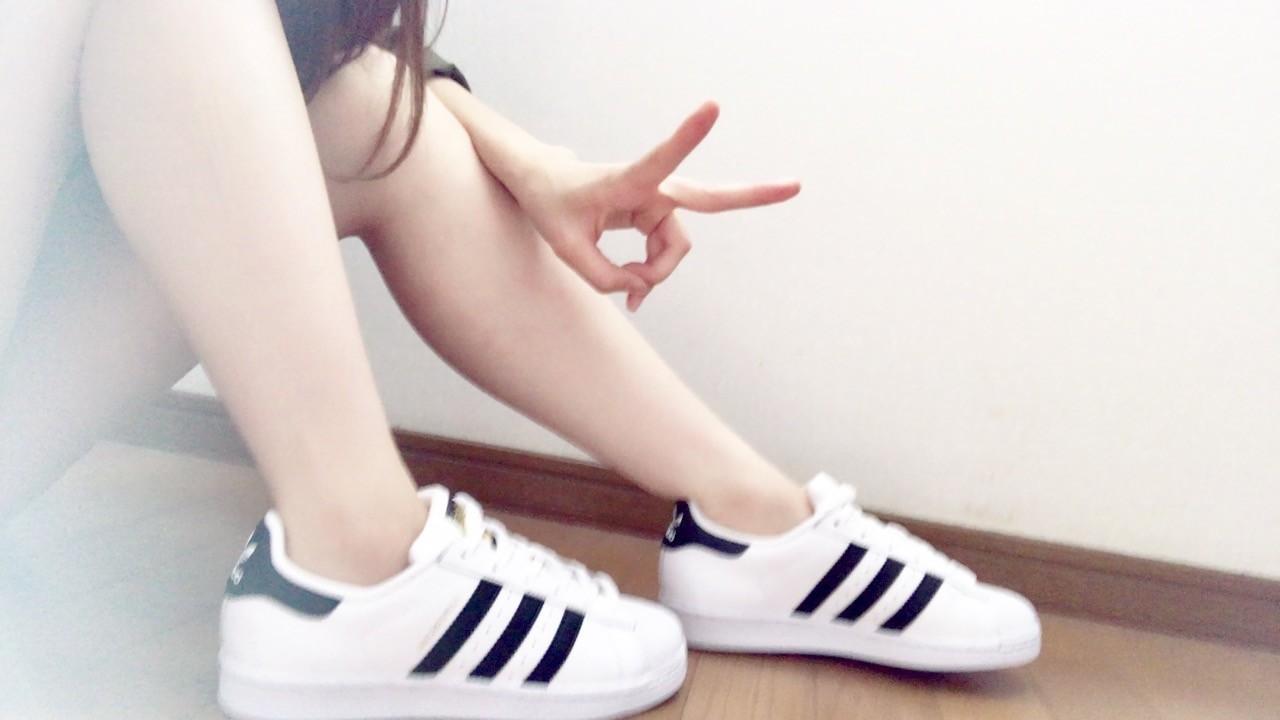 定番!adidasのスニーカーコーデ_1_1