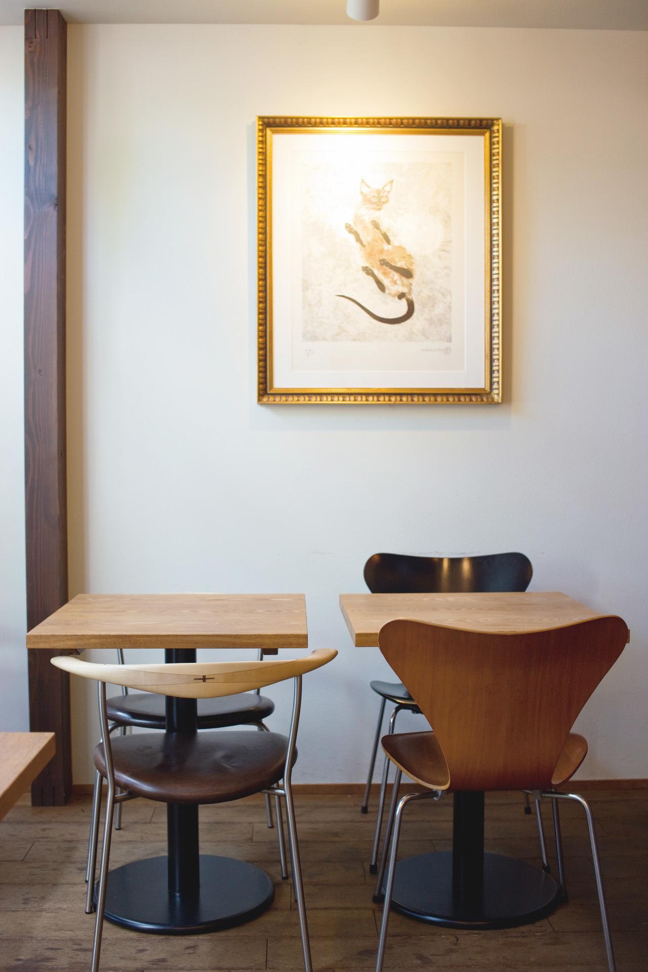 大人のための居心地のいいカフェ ULUCUS_1_1-1