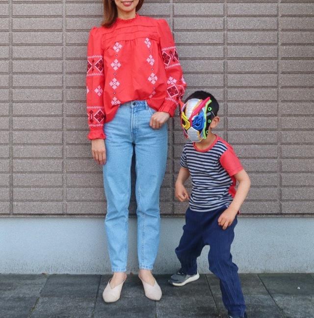 ZARA服でBOHO/エスニックコーデ たまにはただ好きなものを着たい!_1_1