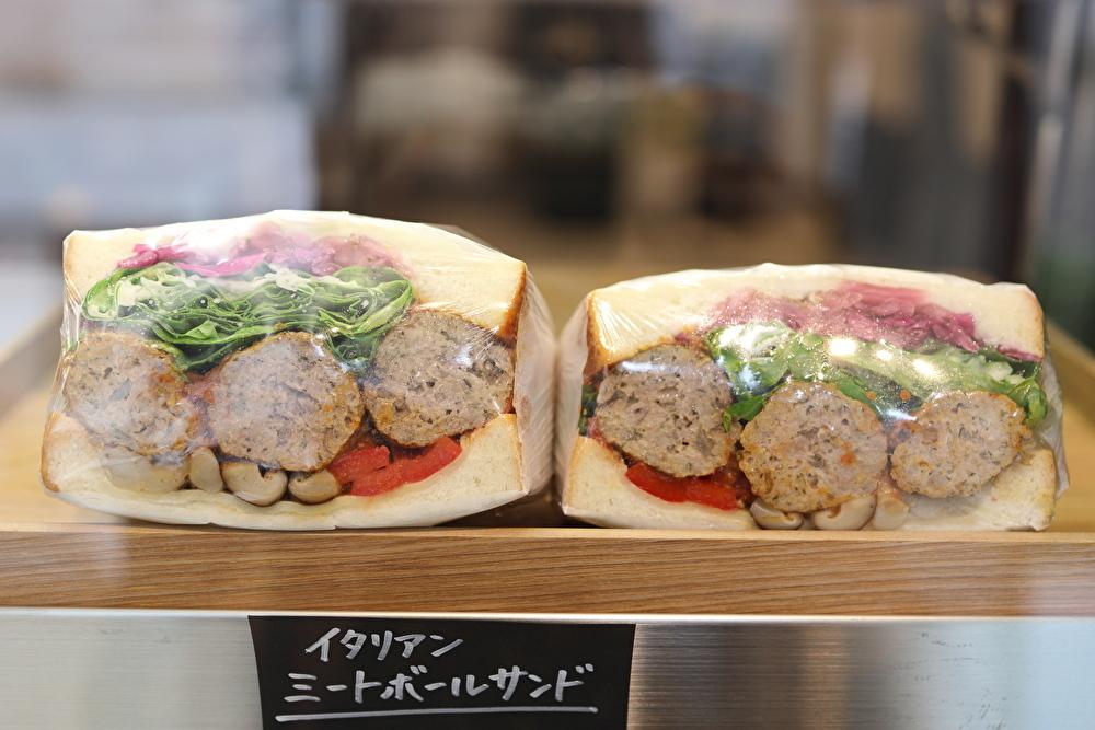 Sandwich 50 (サンドウィッチ フィフティー) とっても萌え断なサンドウィッチ専門店_1_5