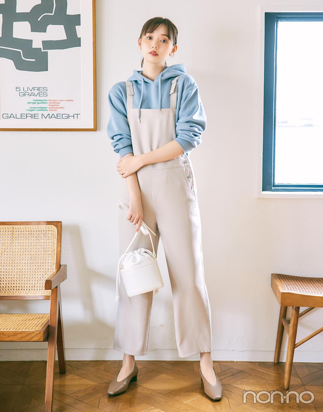 江野沢愛美のGU見つけたら即買いリストモデルカット4-3