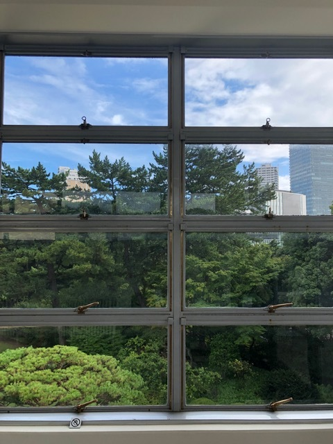 東京都庭園美術館 1933年の室内装飾 朝香宮邸をめぐる建築素材と人びと_1_5-2