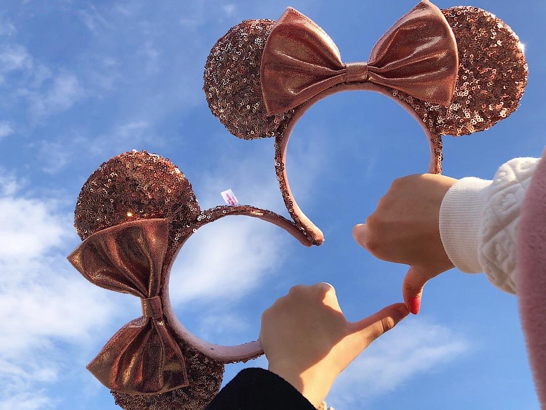 【写真を撮りたい】35周年!ディズニーランドのおしゃかわフード3選☆_1_1