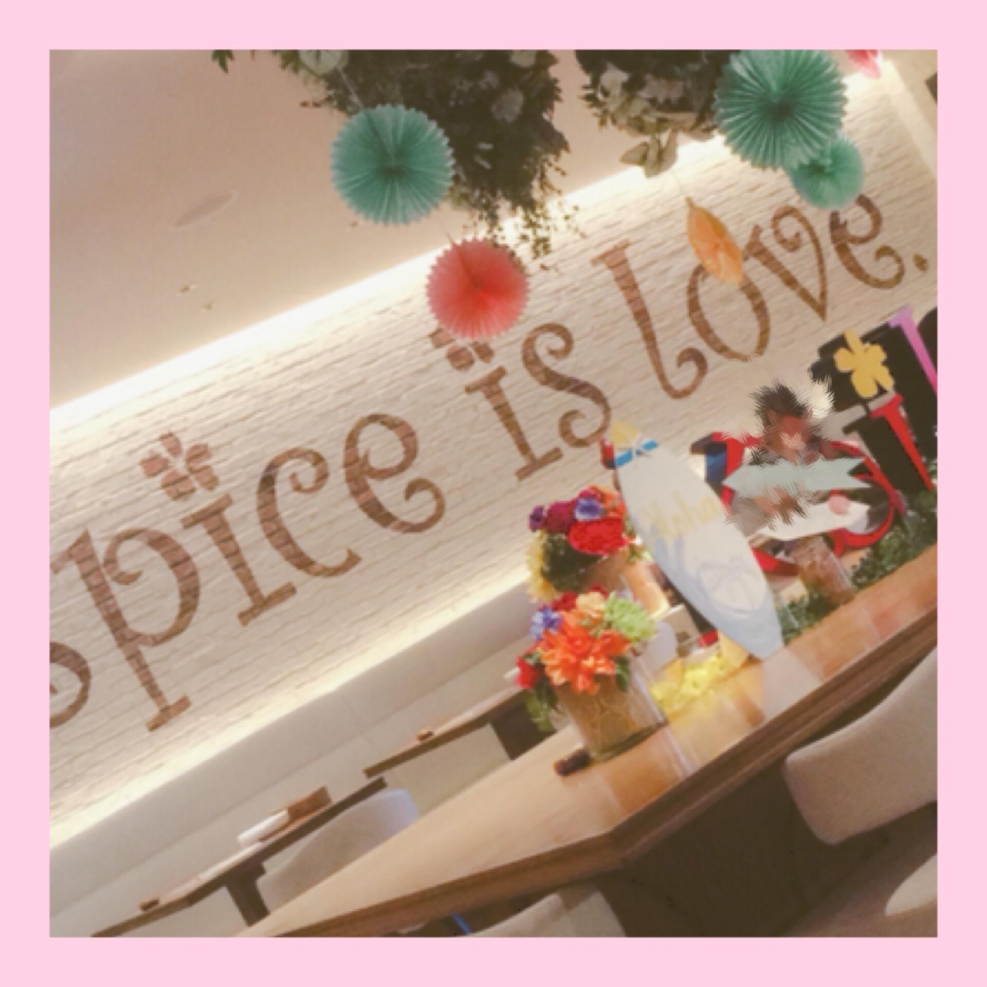 《Kaila Café & Terrace Dining Shibuya》オリジナルパンケーキ♫♡_1_4