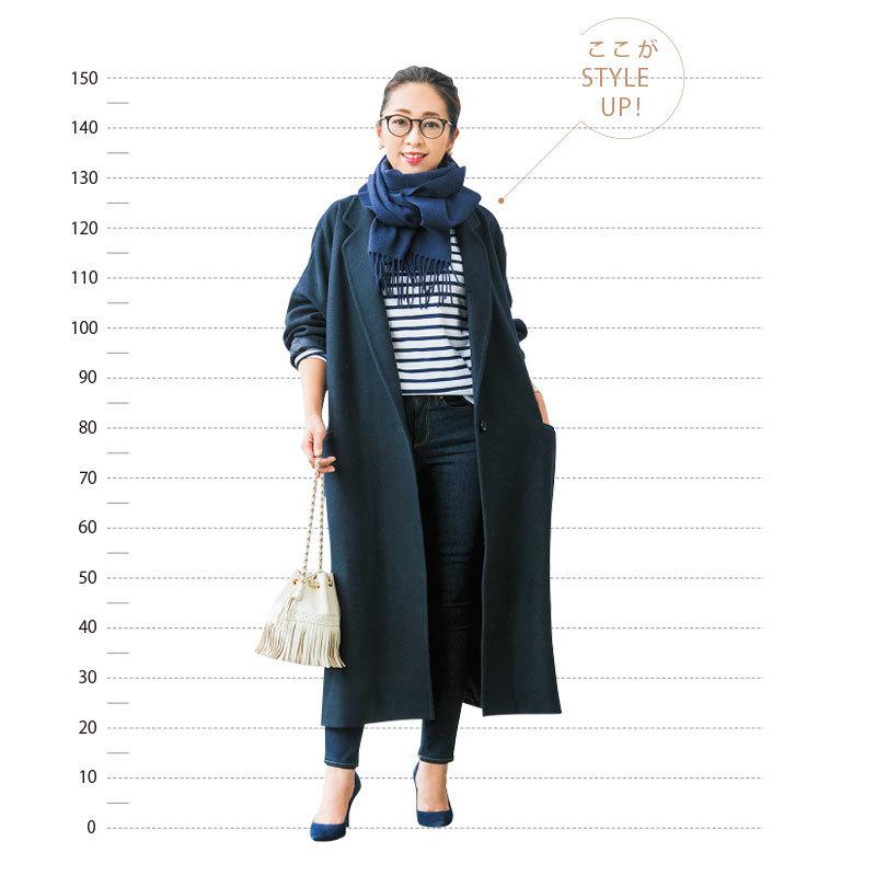 SサイズさんのスタイルUP術から女っぷり通勤ダウンまで【人気記事ランキングトップ5】_1_1-1