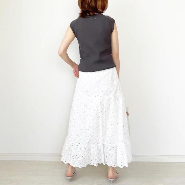 ZARAの春トレンド服でシンプルコーデを更新! 40代のZARAコーデまとめ|美女組Pick-up!_1_33