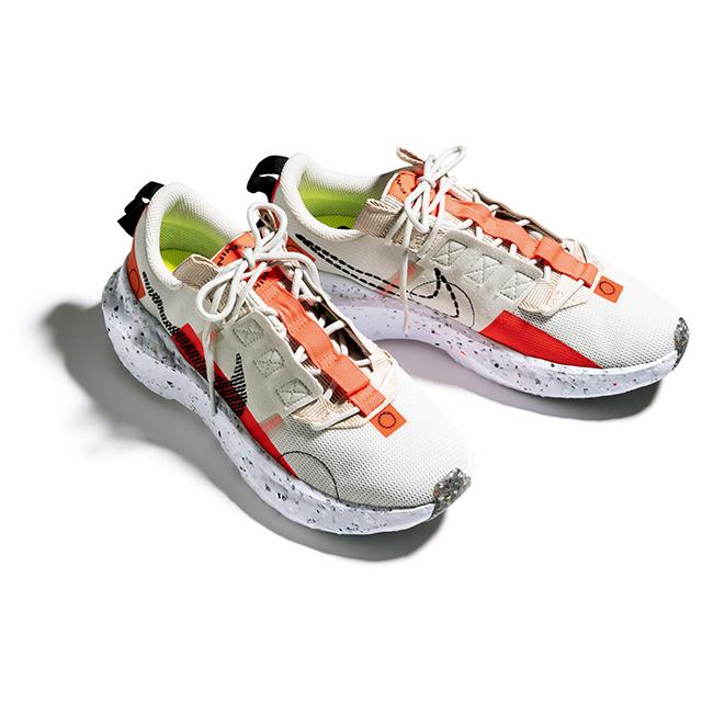 靴「クレーター インパクト」¥12,100/ナイキ カスタマーサービス(ナイキ スポーツウェア)