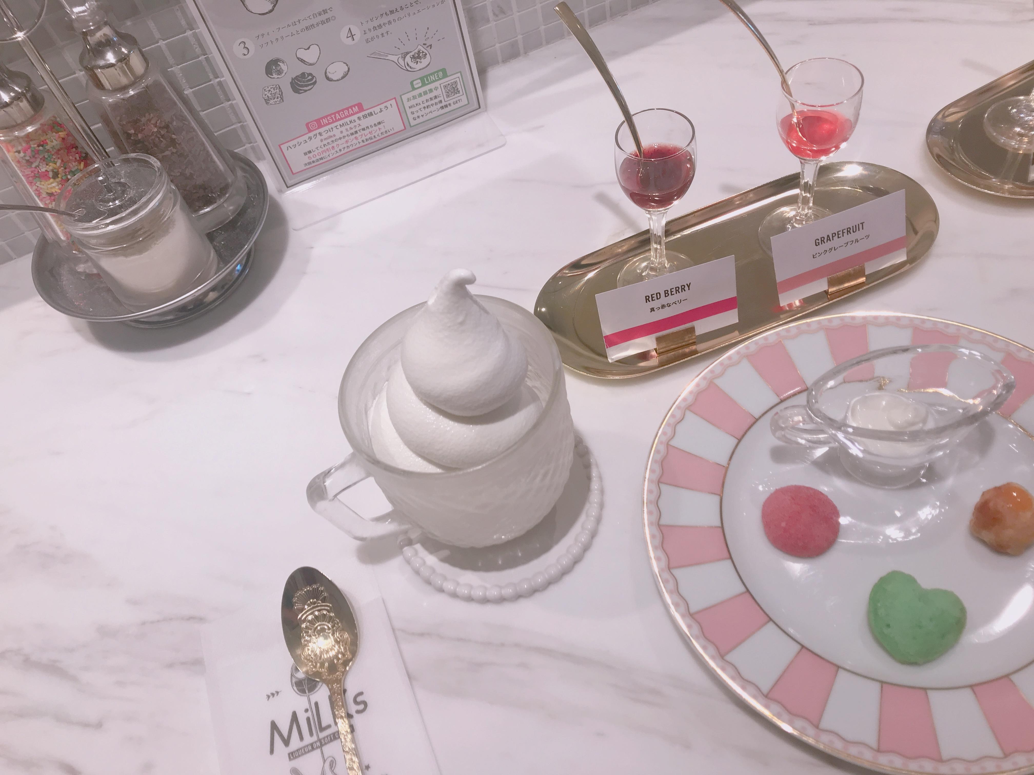 恵比寿のインスタ映えカフェに行ってみた!_1_2