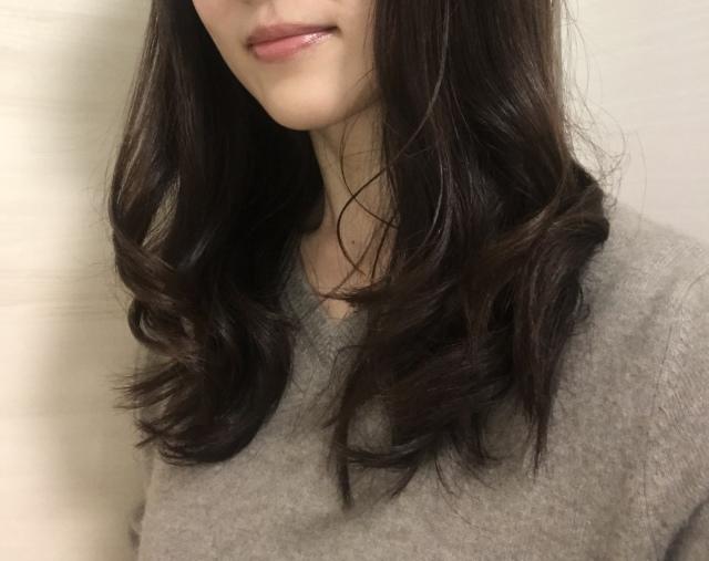 乾燥する季節でもツヤ髪に♪リピ買いしているヘアケアアイテム_1_5