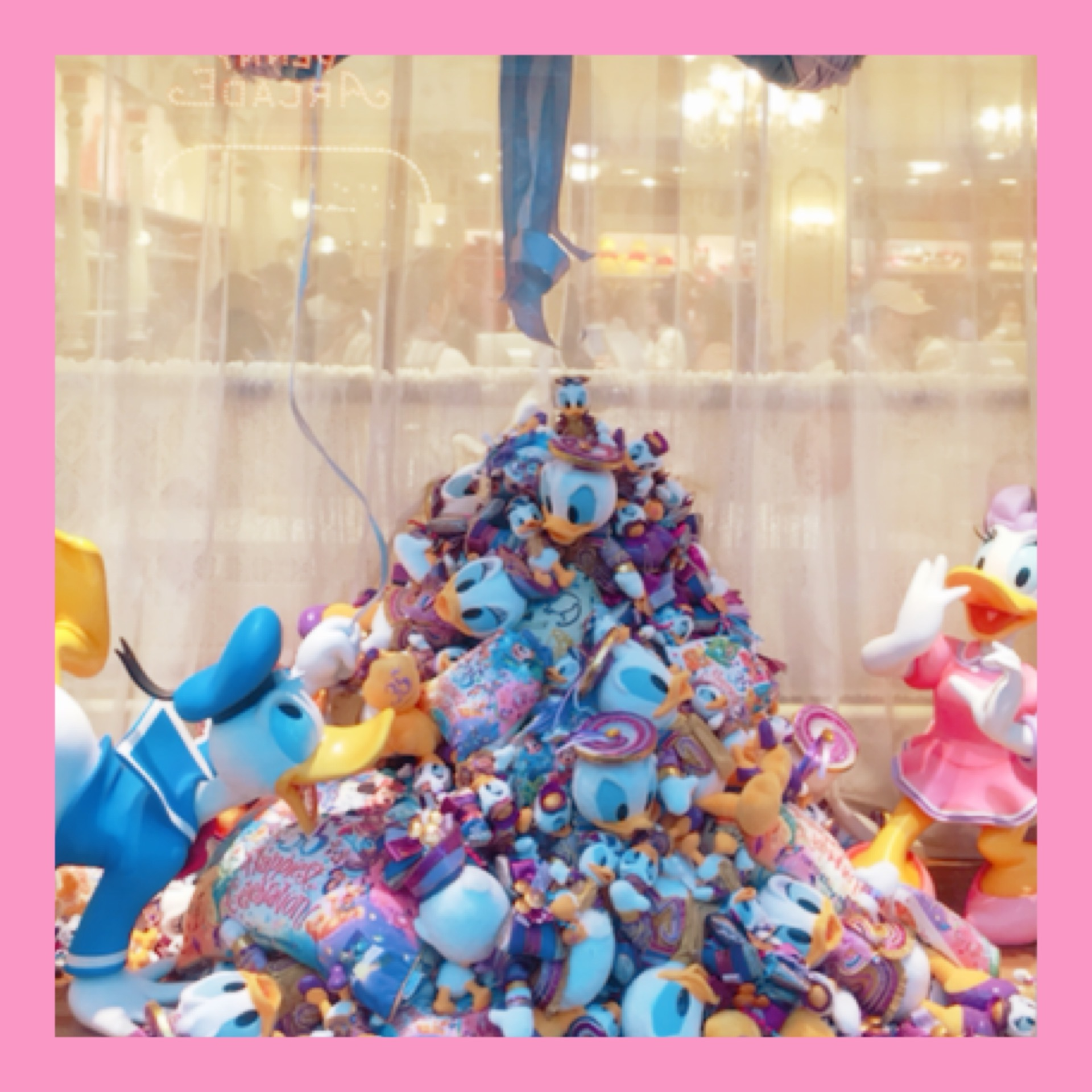Tokyo Disneyland《 35 Happiest Gelebration! 》お土産編♫_1_1-2