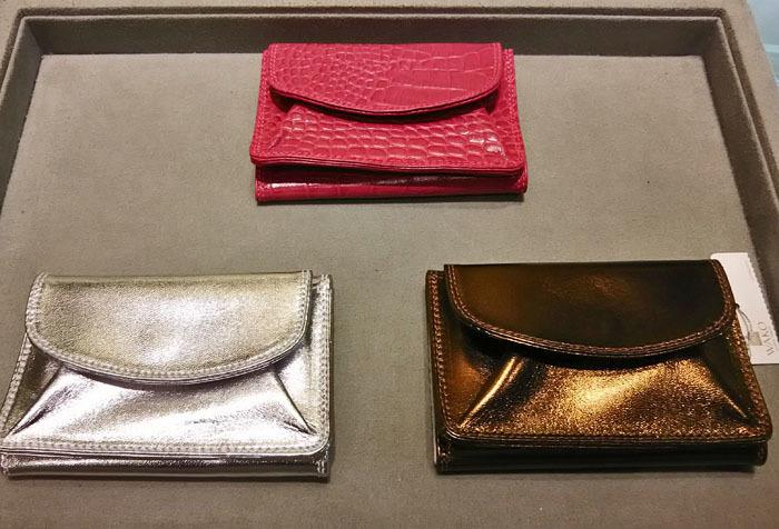 和光のロングセラー、極小三つ折財布で大人女子のたしなみ度をUP_1_1