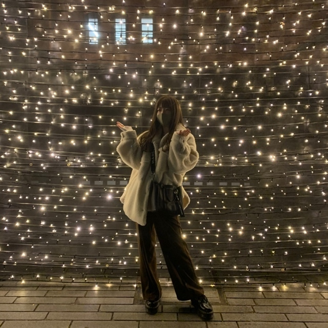 【 横浜 】クリスマスマーケットに行ってきました ☺︎_1_3-2