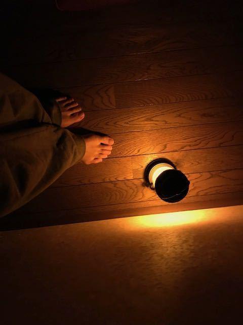 お家時間が楽しくなる照明♫_1_4-1