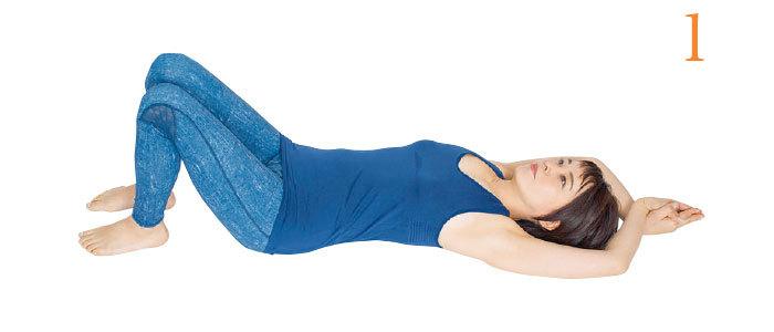 お腹の筋肉を、のばしてゆるめて、そして鍛える!【のばしゆらし体操】_1_7