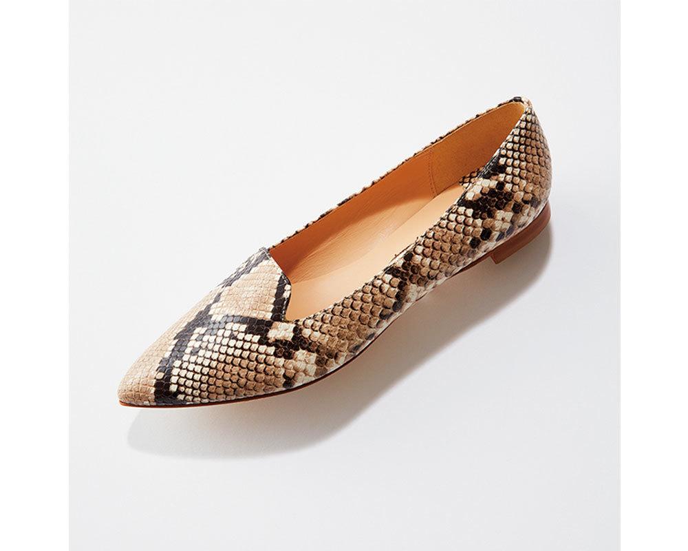 この春の靴は「白・シルバー・ベージュ系」がとにかく使える!_1_1-8
