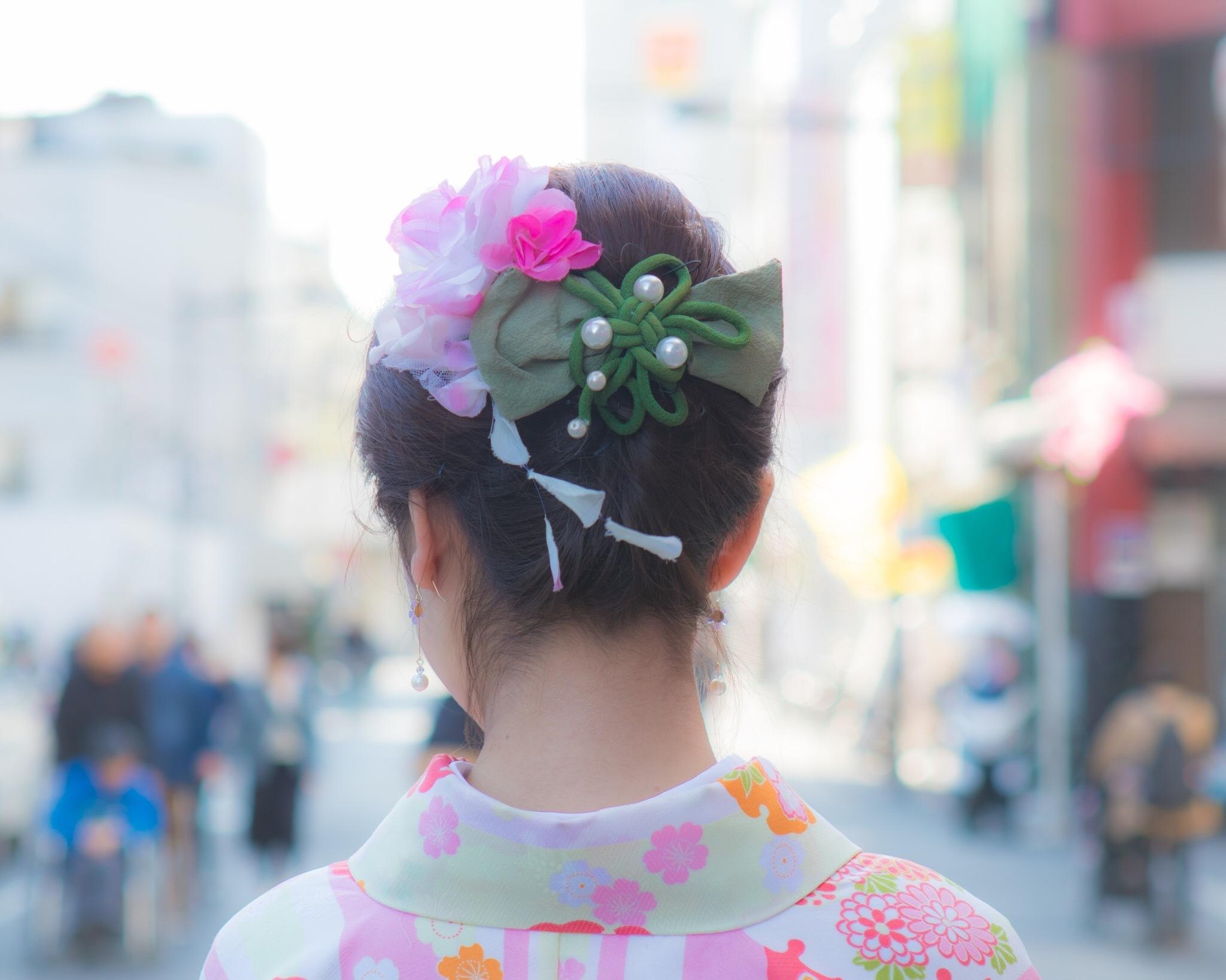 浅草でおすすめの着物レンタル屋さん♡_1_2