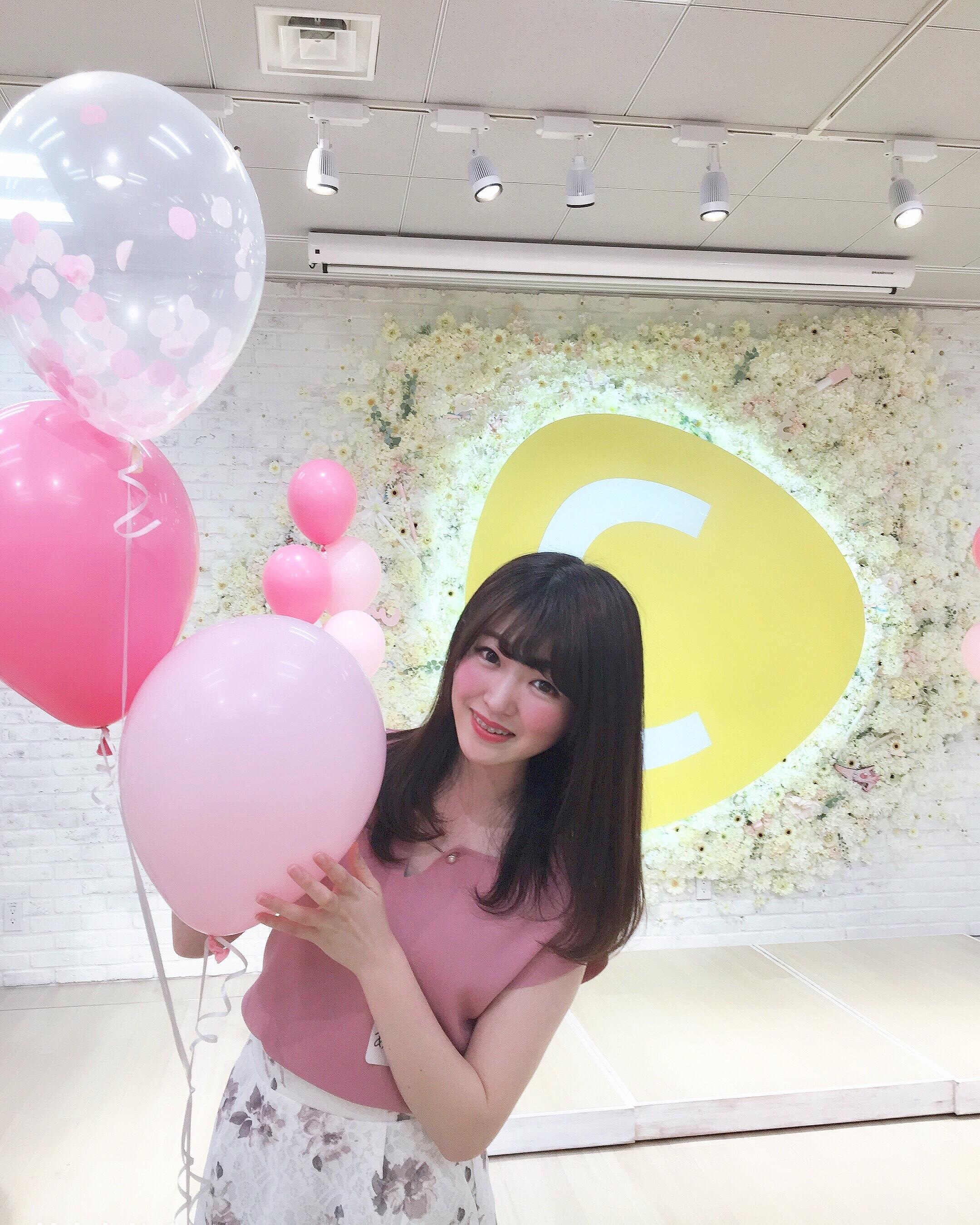 Cチャンネルblossom party2019に行って来ました♡_1_1