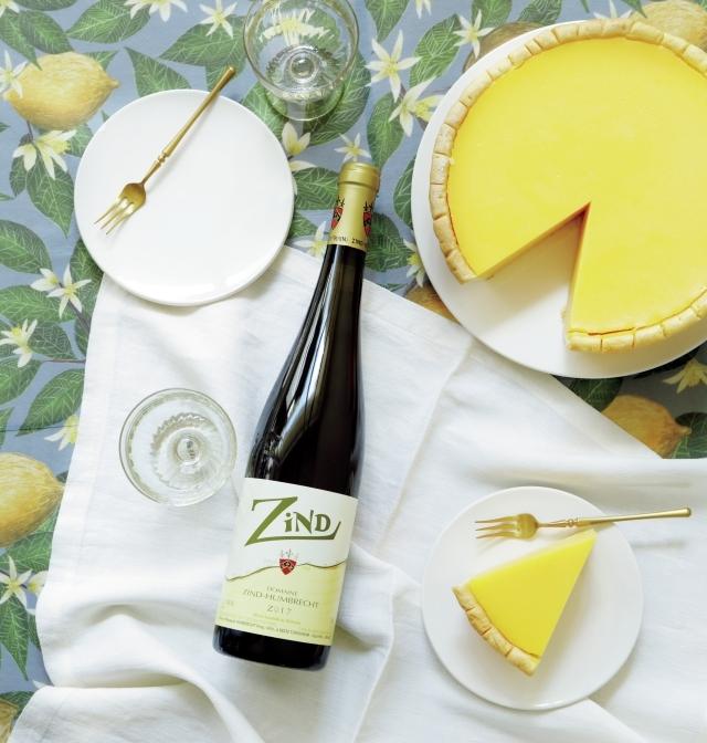 イケてるワイン DOMAINE ZIND-HUMBRECHT