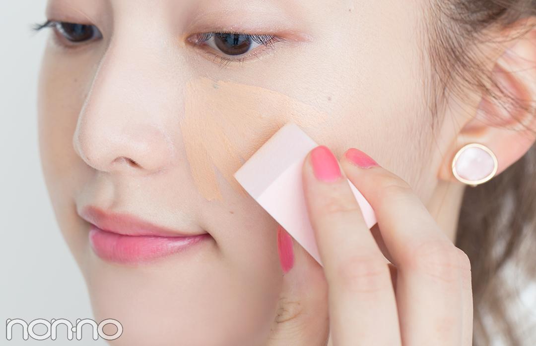 韓国っぽ肌 HOWTO 3