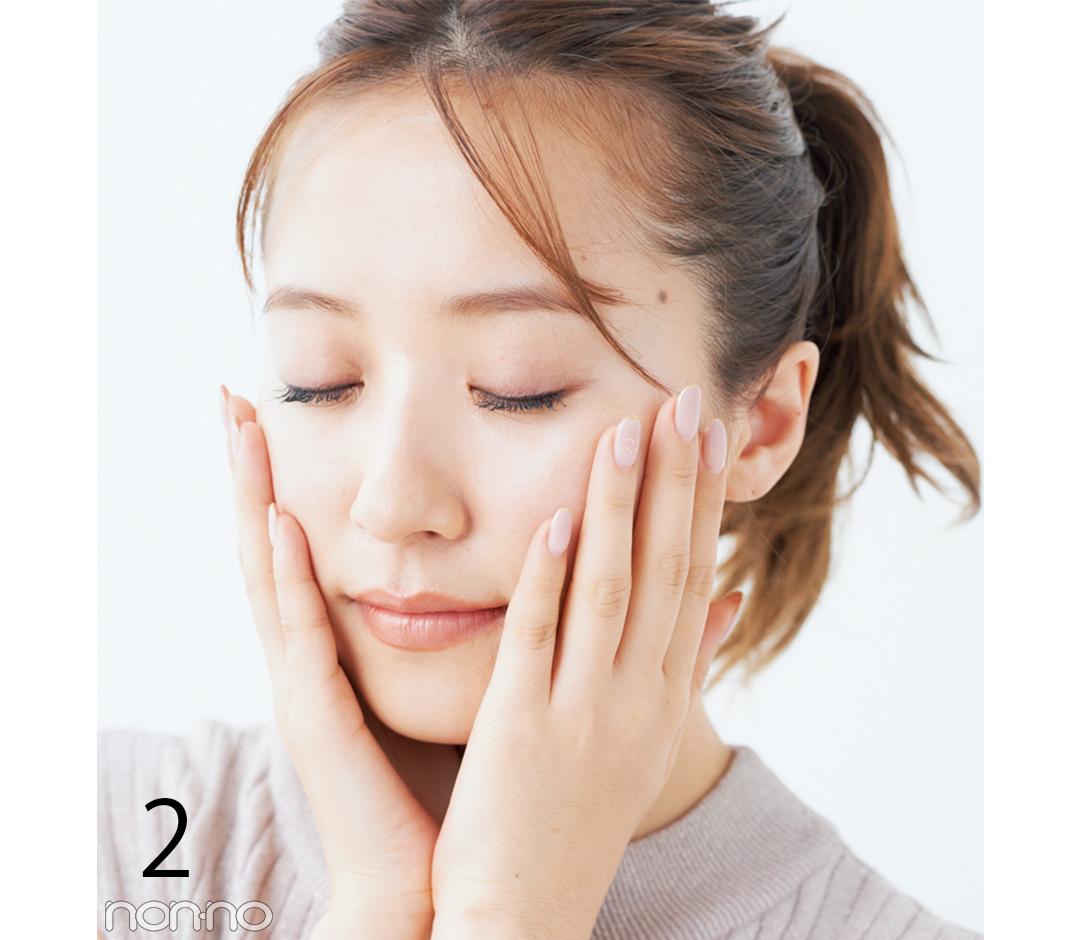 美肌アイドル、衛藤美彩さんがメイク落としの後にしてるコトって?_1_3-3