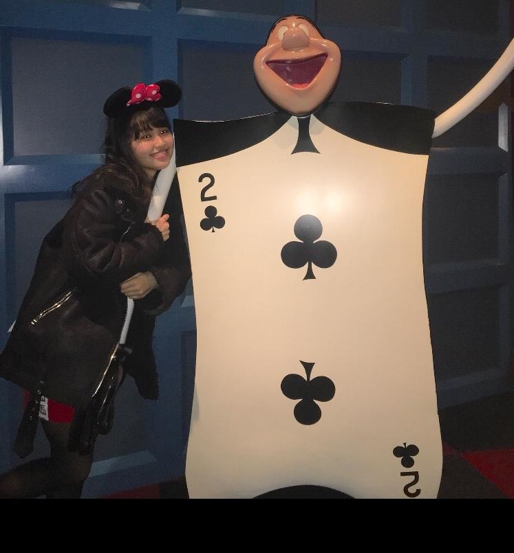 Disney land❤︎いきなりでも誕生日を祝えちゃう!_1_4-2