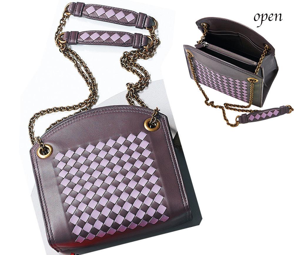 新しいお財布で幸運を呼び込みたい! とにかくコンパクトにまとめたい人には「お財布バッグ」が便利_1_1-3