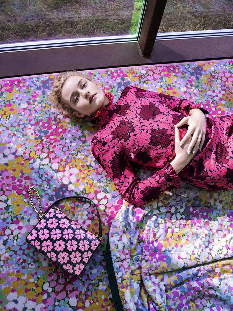 ファッション ケイト・スペード ニューヨークの2019年春コレクション