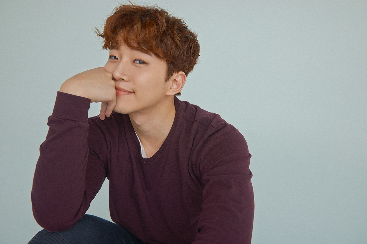 話題のヒットドラマ「記憶」でドラマデビュー! JUNHO (From 2PM)さんインタビュー_1_1
