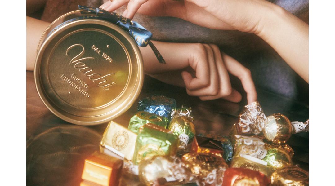 バレンタイン2021♡ 感謝を贈るちょっとリッチなチョコレート【新川優愛のスイーツ連載】_1_2